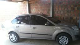 Fiesta sedan class 1.6 - 2012