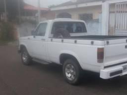 Chevrolet D 20 - 1987
