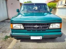 Chevrolet Bonanza - 1993