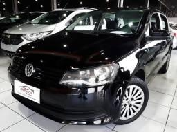 Volkswagen Voyage 1.6 VHT (Flex), Completo - 2014
