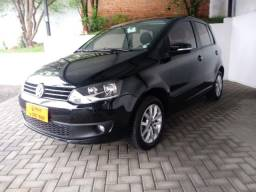 VOLKSWAGEN Fox 1.6 FLEX - 2014