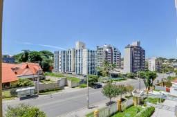 Apartamento à venda com 2 dormitórios em Campina do siqueira, Curitiba cod:923847