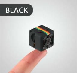 Mini câmera espiã