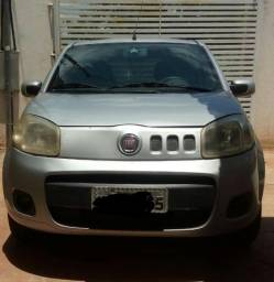 Uno Vivace (Fiat) - 2014