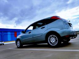 Ford focus ghia 2.0 completo