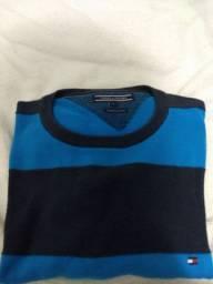 Malha suéter Tommy Hilfiger