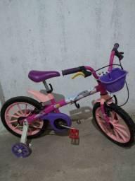 Bicilcleta infantil
