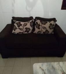 Vende-se sofá de 2 lugares