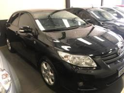 Corola xei 2011 automático troco financio