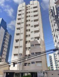 Apartamento para aluguel no Centro 3 dormitórios com garagem bem localizado próx Beira Mar