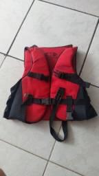 Auxiliar de flutuação (colete )