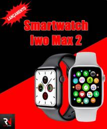 Smartwatch Iwo Max 2 - G500 e X7