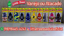 Aromatizante de ambientes little trees