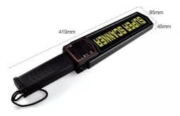 Scanner Detector De Metais + Coldre x 12x R$ 10,99 x Entrega Grátis x Garantia 3 m