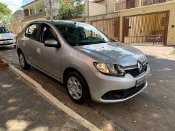 Renault logan expression 1.6 abaixo da fipe