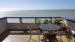 Apartamento com 4 quartos, sala p/ 3 ambientes, vista pro mar, espaçoso em Pau Amarelo