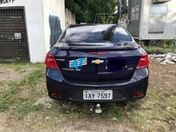 Prisma 2017/18 1.4 LTZ Aut