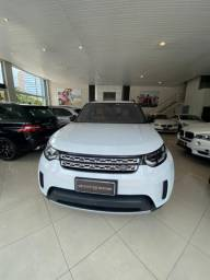 Land Rover New Discovery HSE Luxury 17/17 3.0 Diesel Turbo 258cv Awd Aut. - 07 lugares.