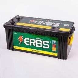Bateria erbs 150ah 385,00