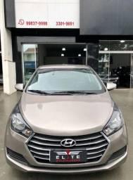 Hyundai Hb20S 1.6 2016