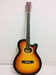 Violão R$450 da marca Memphis, perfeito *