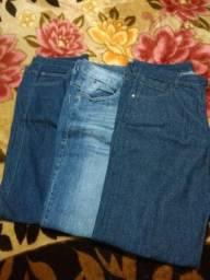 Vendo calça jeans Masculina