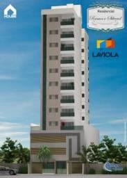 Apartamento à venda com 3 dormitórios em Praia do morro, Guarapari cod:AP0942