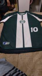 Camisa Coritiba Penalty