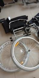 Cadeira de Rodas Promoção Venda Aluminio