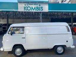 Kombi furgão 2010