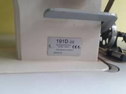 Máquina de costura Industrial Singer 191D-20