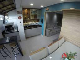 Apartamento com 3 quartos, sol da manhã - Colina de Laranjeiras - Serra/ES