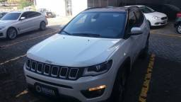 Jeep Compass 2.0 Aut