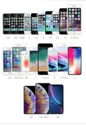 Quero iPhone Leia o anúncio