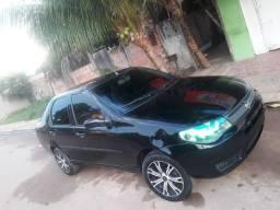Fiat ciena preto 2008