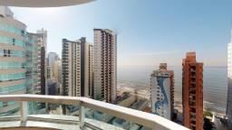 Apartamento Grande - Quadra Mar - Com Vista Definitiva - Andar Alto - Lindo