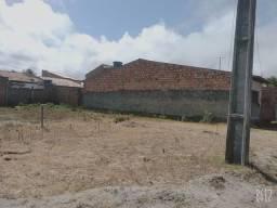 Terreno na Massagueira