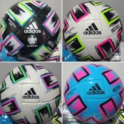 Bolas Adidas EURO2020 UEFA n.5 Society - Novas e Autênticas.