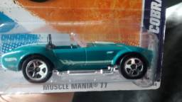 Hot Wheels Shelby Cobra 427 S/C