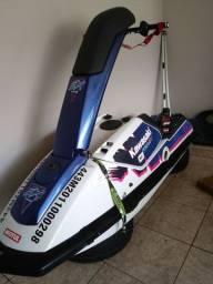 Jet ski Kawasaki 650sx 1989