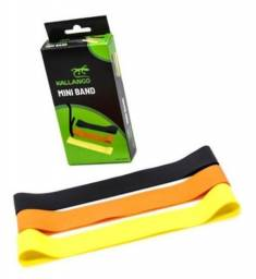 Kit Mini Band Kallango Fit