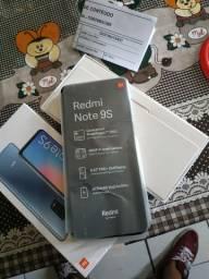 9s Sem uso O Top da Xiaomi Aceito cartões