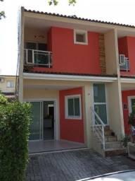 Casa Duplex 2 suites em condomínio