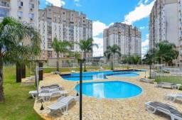 Apartamento com 3 dormitórios à venda por R$ 269.000,00 - Xaxim - Curitiba/PR