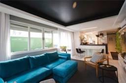 Apartamento à venda com 2 dormitórios em Montserrat, Porto alegre cod:570-IM516292