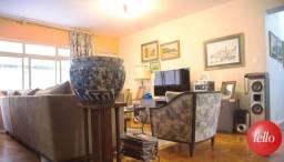 Apartamento para alugar com 3 dormitórios em Paraíso, São paulo cod:221530
