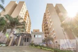 Apartamento com 3 dormitórios à venda, 67 m² por R$ 295.000,00 - Tristeza - Porto Alegre/R