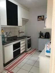 Apartamento com 2 dormitórios para alugar, 60 m² por R$ 1.100,00/mês - Higienópolis - São