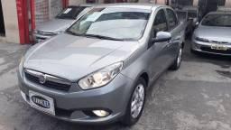 Fiat gran siena essence 1.6 16v flex financio