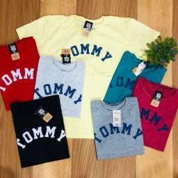 T-shirt Feminino